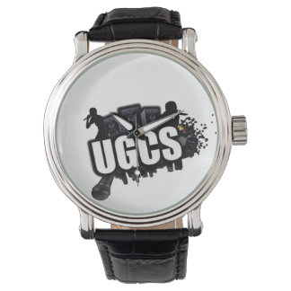 #UGCS Big Face Watch
