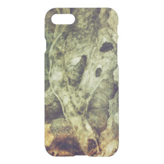 Ugly Abstract iPhone Case