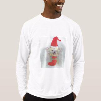 Ugly Christmas Sweater Dog