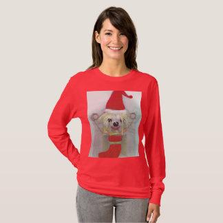 Ugly Christmas Sweater funny Dog