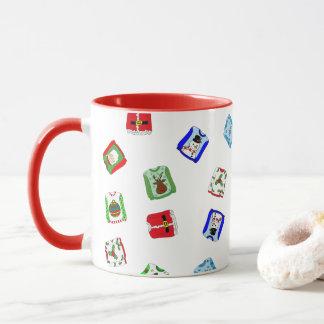 Ugly Christmas Sweater Holiday Coffee Mug