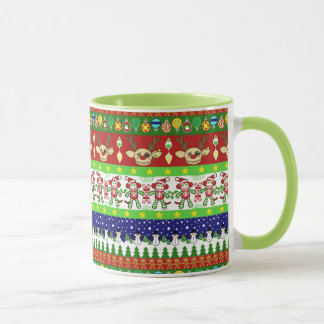 Ugly Christmas Sweater Mug