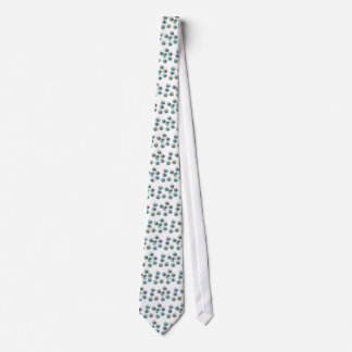 Ugly Funny Eyeballs Novelty Tie