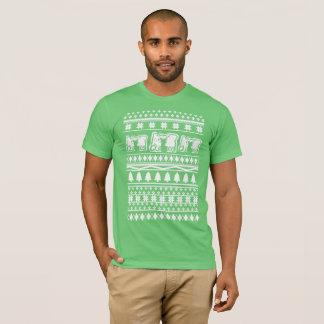 Ugly Oregon T-Shirt
