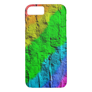 Ugly Rainbow iPhone Case