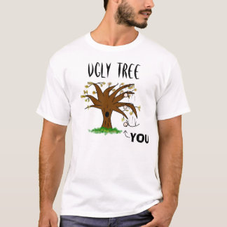 UGLY TREE T-Shirt