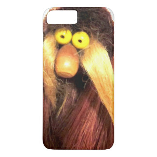 Ugly Troll iPhone 7 Plus Case