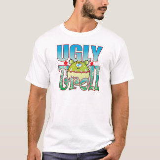 Ugly Troll T-Shirt