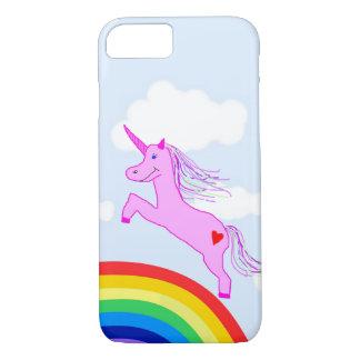 Ugly Unicorn Iphone Case