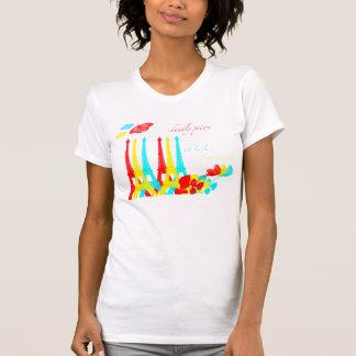 uh_lala tee shirt