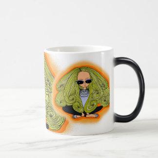 Uh-oh Hilary Coffee Mugs