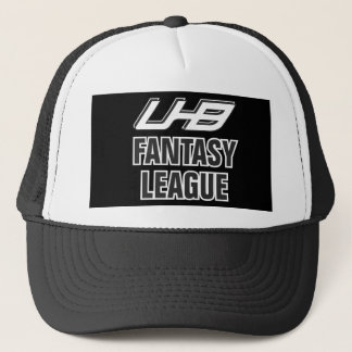 UHB Fantasy  League Trucker Hat