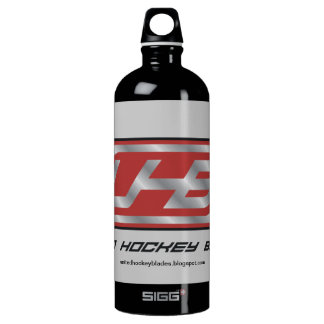 UHB Logo Water Bottle