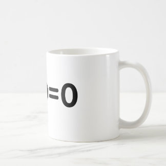 UID=0 COFFEE MUG