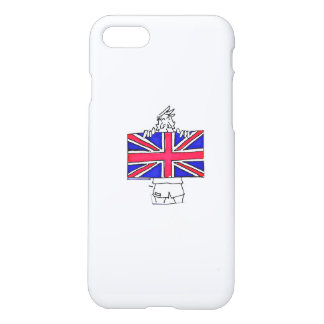 UK ALL DAY iPhone 7 CASE