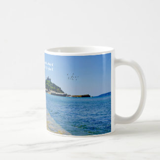 UK car image for Classic White Mug