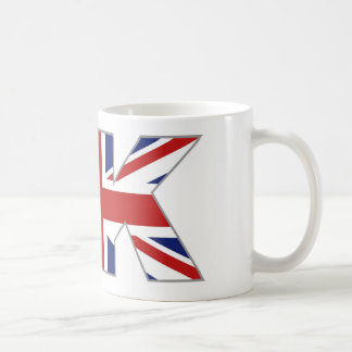 Uk Coffee Mug