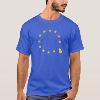 UK don't leave the European Union T-Shirt