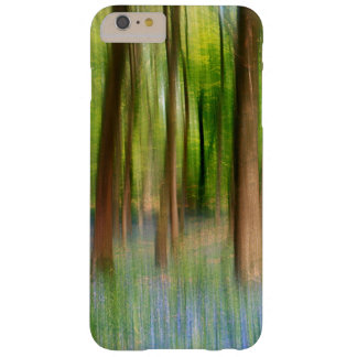 UK England | Bluebell Oak Woodland in Springtime Barely There iPhone 6 Plus Case