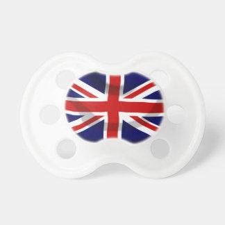 UK Flag Dummy