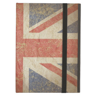 UK  Flag iPad Air Case