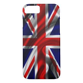 UK Flag iPhone 7 Case