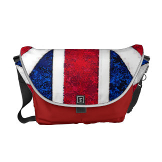 UK FLAG Messenger Bag