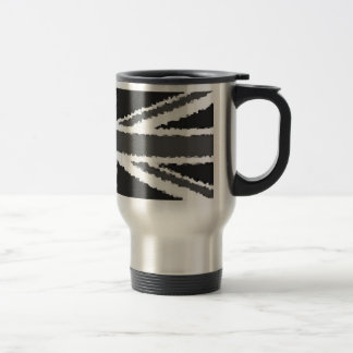 UK flag - travel mug