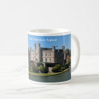 UK Image for Classic White Mug