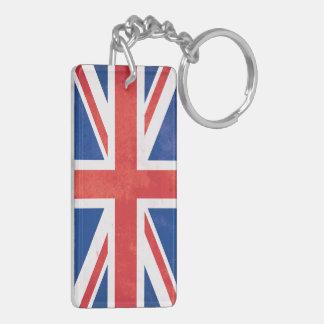 UK KEY RING