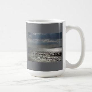 UK ocean Views Coffee Mugs