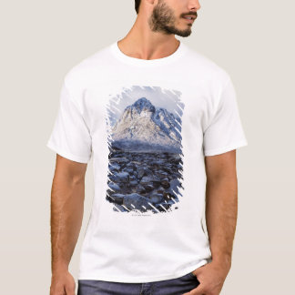UK,Scotland,Highlands,Buchaille Etive Mor T-Shirt