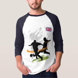 UK Team 2014 T-Shirt