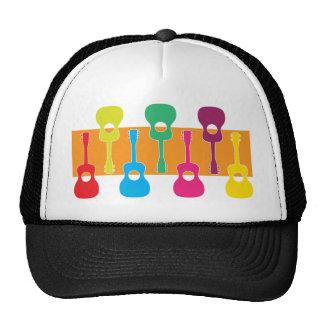 Uke Graphic Cap