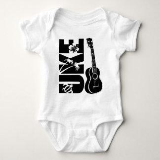 UKE T 16b Baby Bodysuit