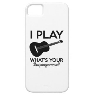 ukelele real designs case for the iPhone 5