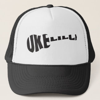 Ukelilli Shirt Trucker Hat