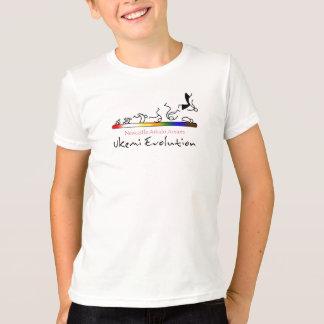 Ukemi Evolution Boys T-Shirt