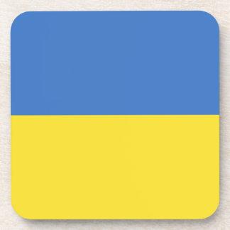Ukraine Drink Coasters