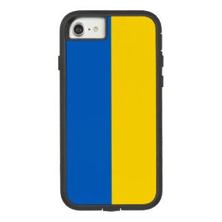 Ukraine Flag Case-Mate Tough Extreme iPhone 8/7 Case