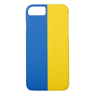 Ukraine Flag iPhone 8/7 Case