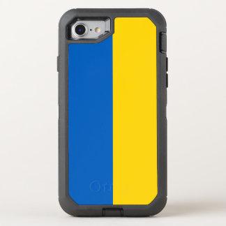 Ukraine Flag OtterBox Defender iPhone 8/7 Case