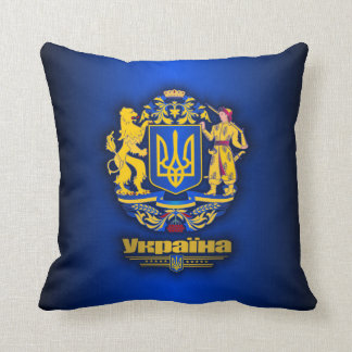 Ukraine Full Arms Cushion