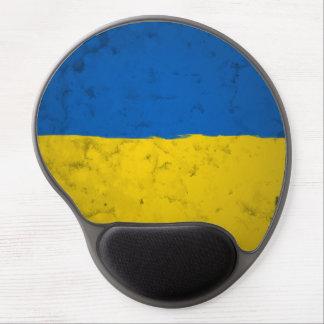Ukraine Gel Mouse Pad