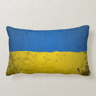 Ukraine Lumbar Cushion