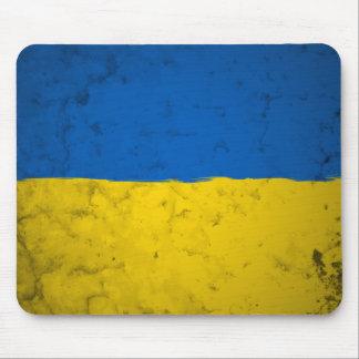 Ukraine Mouse Pad