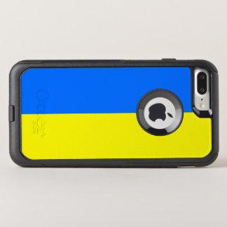 Ukraine OtterBox Commuter iPhone 8 Plus/7 Plus Case