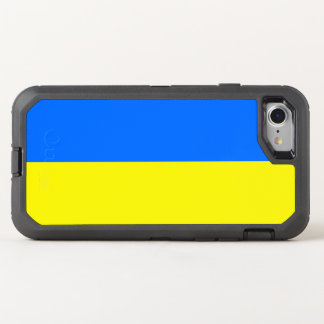 Ukraine OtterBox Defender iPhone 8/7 Case