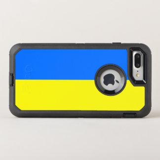 Ukraine OtterBox Defender iPhone 8 Plus/7 Plus Case