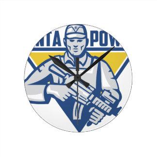 Ukrainian Army Junta Power Round Clock